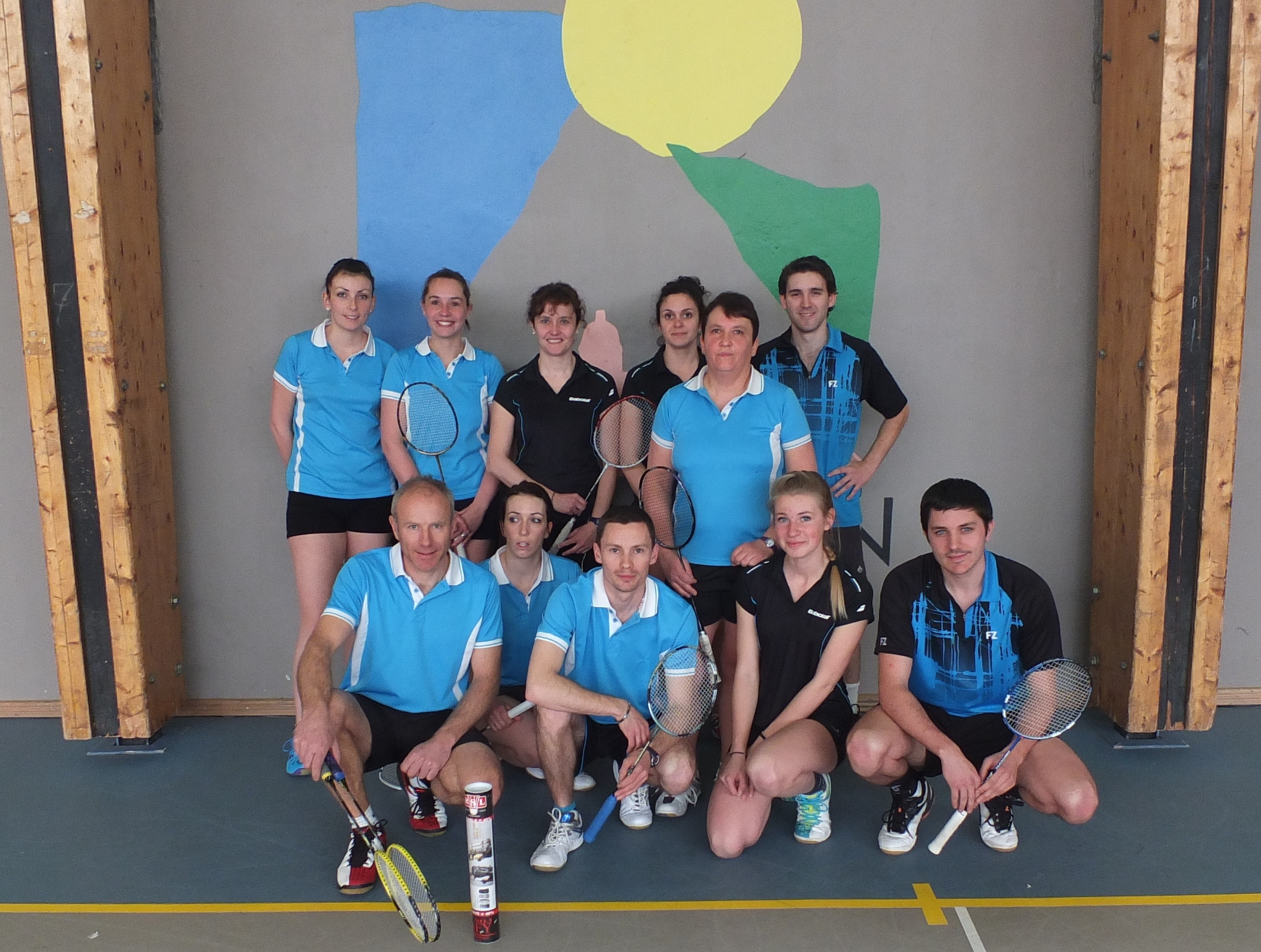 Interclubs D1 Et D2 à Briançon Et Laragne – 2015