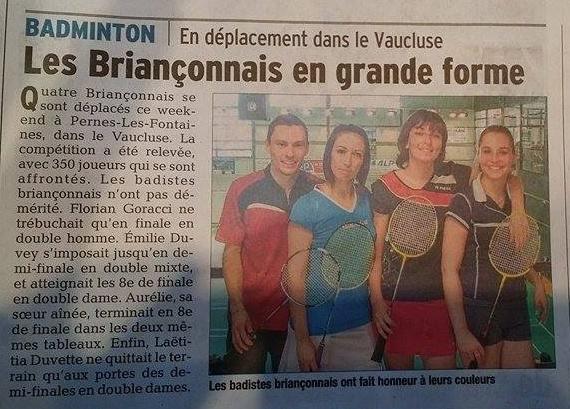 Tournoi De PERNES Les FONTAINES – 2014