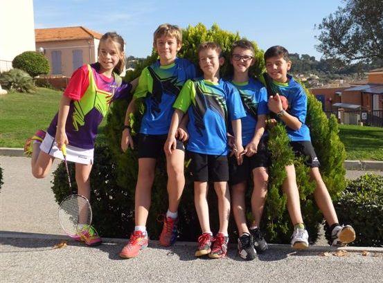 Trophée Régional Jeunes – Ollioules 2015