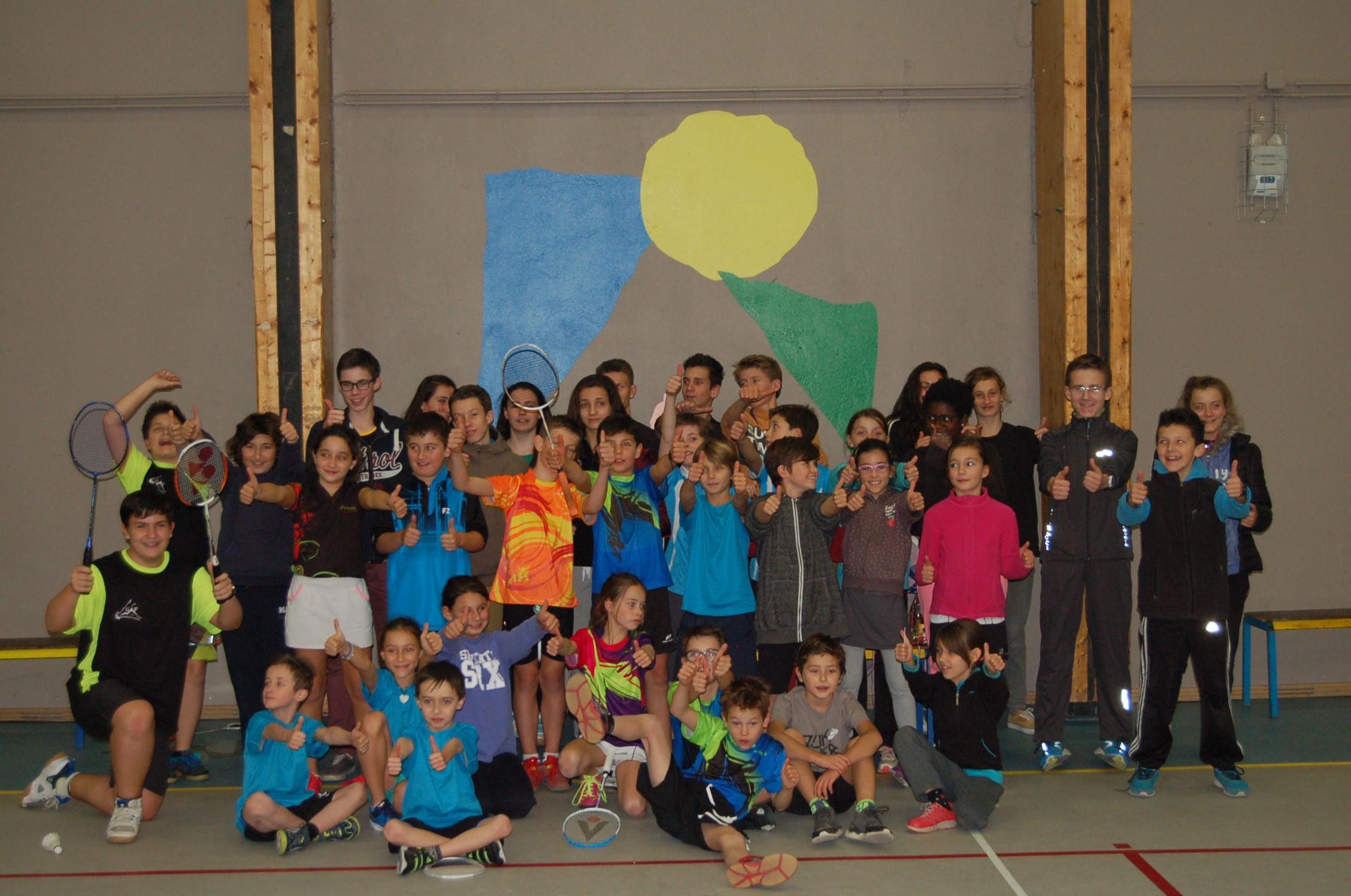 Trophée Départemental Jeunes 2 à Briançon – Décembre 2015