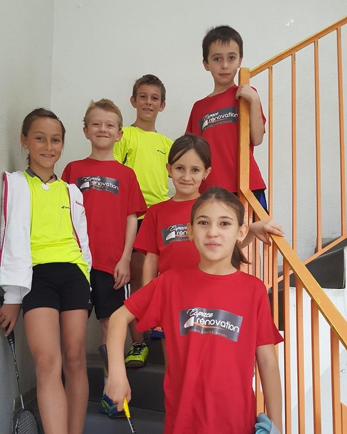 La Junior Team