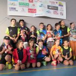 Trophée Départemental Jeunes – Briançon – Oct 2016