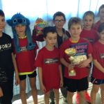 Trophée Régional Jeunes 4  – Apt 2017