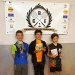 Trophée Départemental Jeunes – Embrun – Avril 2017