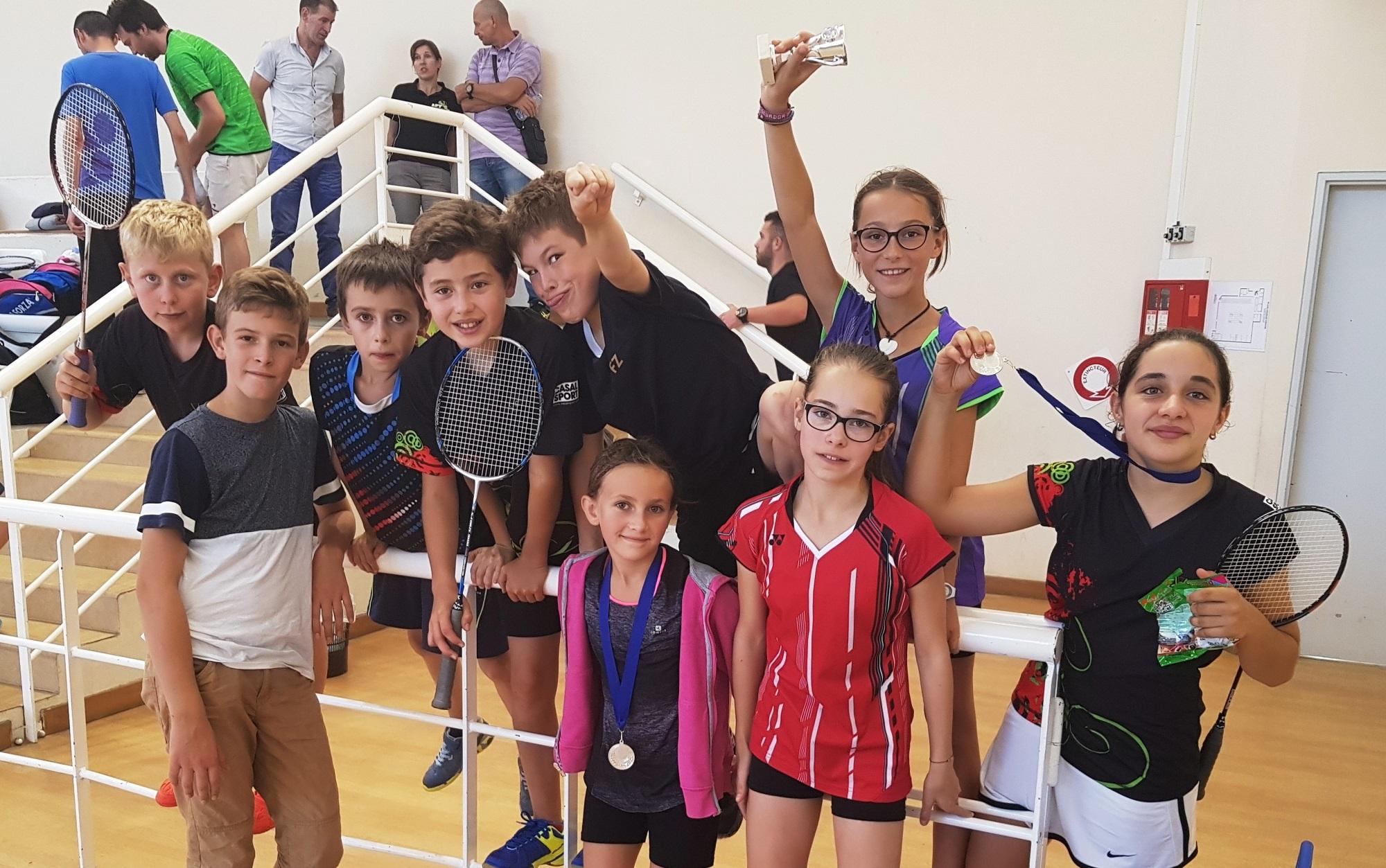 Trophée Régional Jeunes 1 – Ollioules – Septembre 2017