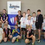 Championnat Départemental Jeunes – Briançon Mars 2018