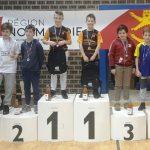 Trophée National Jeunes – Maromme Mars 2018