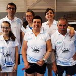 Interclubs R3 – Manosque – Avril 2018