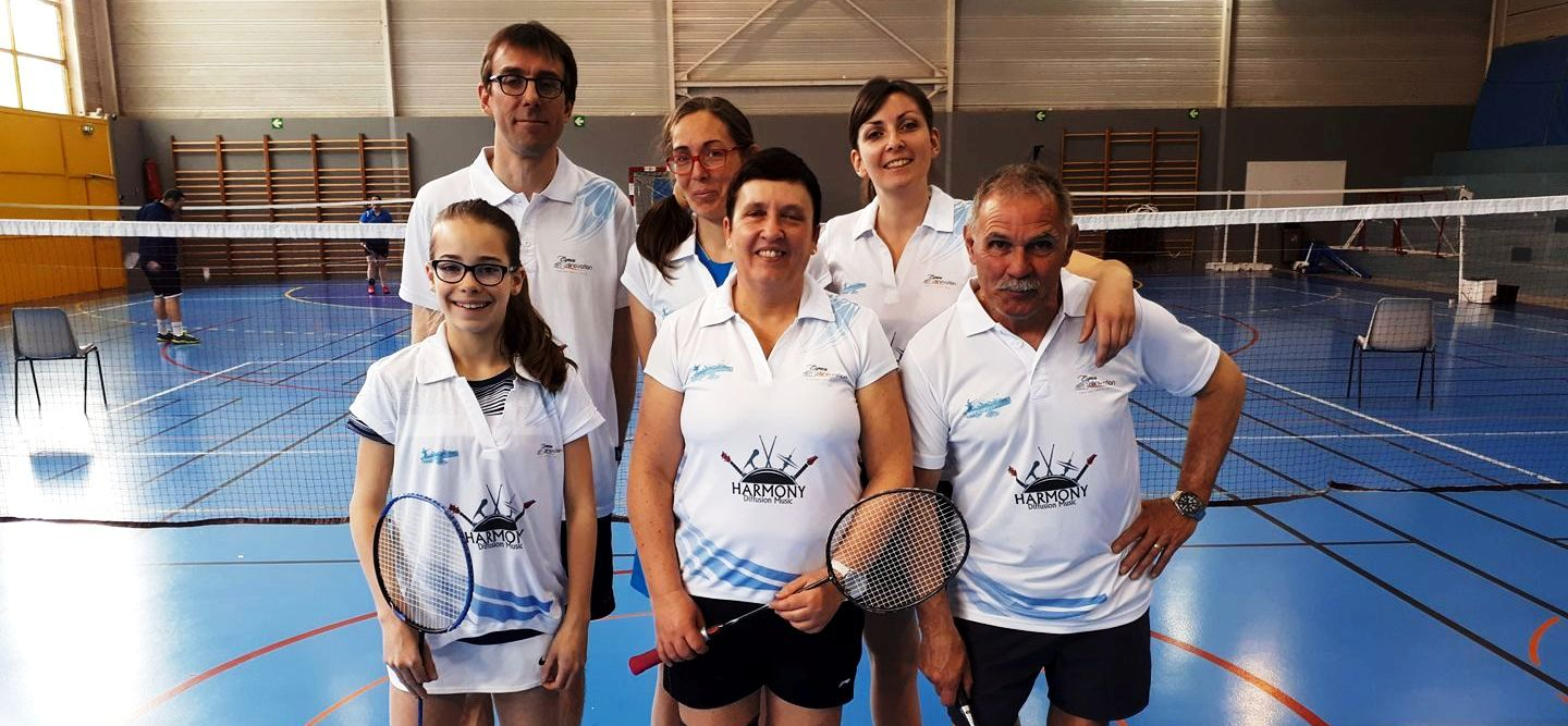 Interclubs R3 – Manosque – Avril 2018