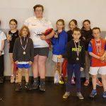 Trophée Départemental Jeunes – Embrun – Avril 2018