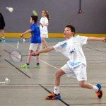 Tournoi International Jeunes – Belgique – Avril 2018