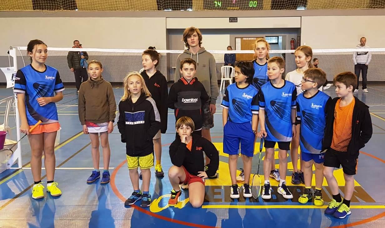CDJ Embrun Et Championnats Europe Jeunes Liévin – Février 2020