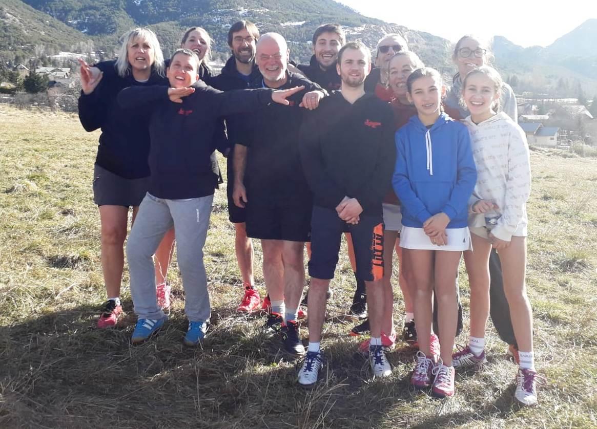 CDA Guillestre – Février 2020